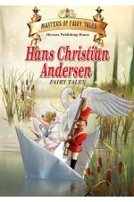 Ханс Кристиан Андерсен (Майстори на приказката - издание на английски език