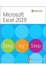 Microsoft Excel 2019 - Step by Step