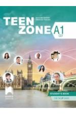 Teen Zone (А1) Английски език за 8. клас