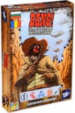 Настолна игра BANG! Игра със зарове - парти