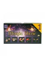 Фокуси Magic Show - 1 част