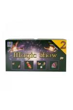 Фокуси Magic Show - 2 част