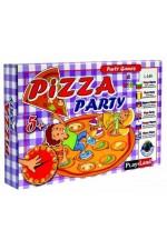 Детска настолна игра PlayLand - Пица парти